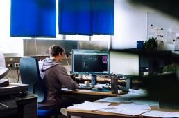Ausbildung zum technischen Systemplaner/Konstrukteur (m/w/d)